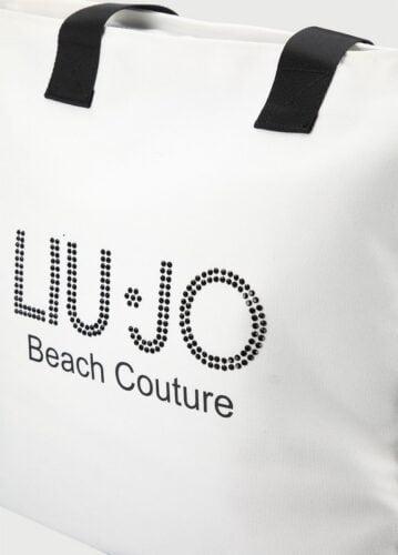 beachbag closeup liu jo