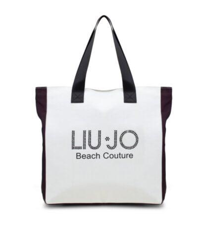 liu jo beach bag va1132