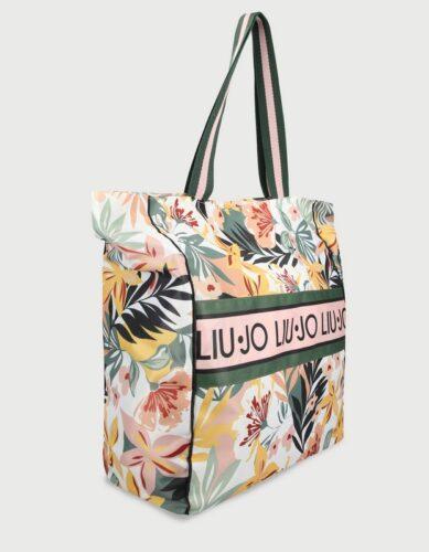 liu jo beachbag