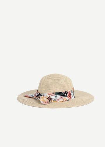 liu jo beachwear ss2021 rieten hoed lingeriemission.nl