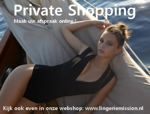 Private Shopping Afspraak maken Amfora Sluis
