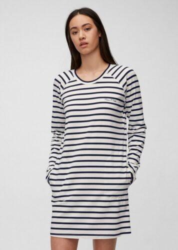 marc o polo nachthemd streep dames 174590_203