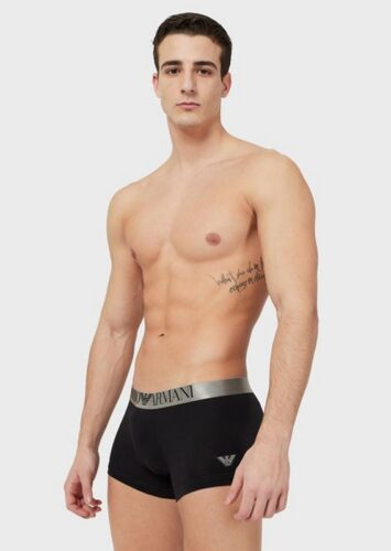 emporio armani underwear amfora bodyfashion sluis