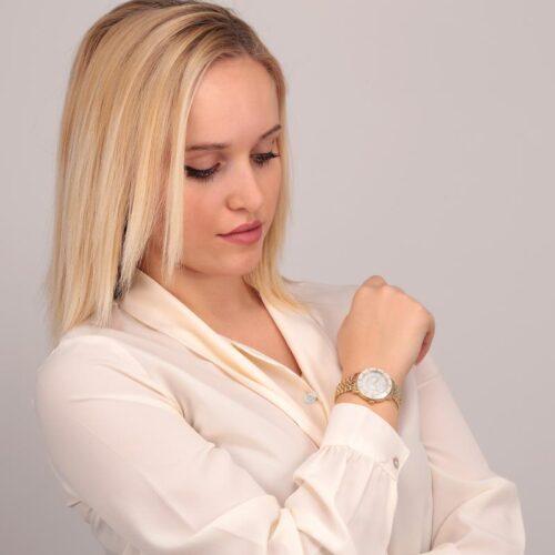 maserati dames horloge