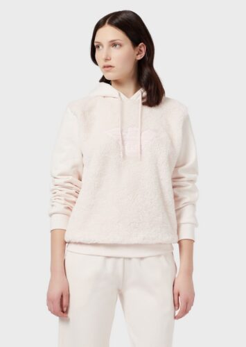 armani loungewear sweater dames amfora sluis