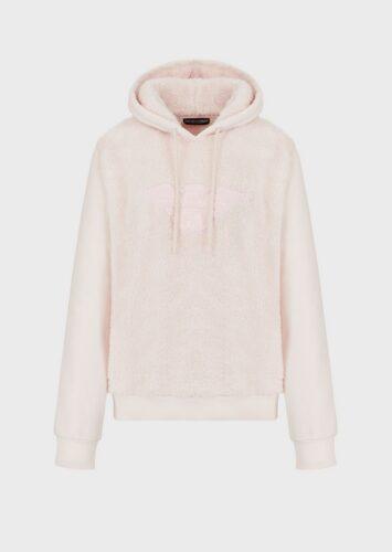 empororio armani dames sweater roze